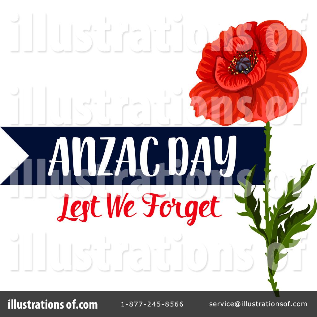 Anzac Day Clipart #1524556.