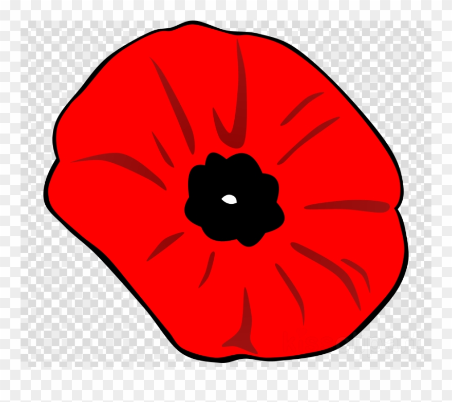 Download Remembrance Day Clip Art Poppy Clipart Remembrance.