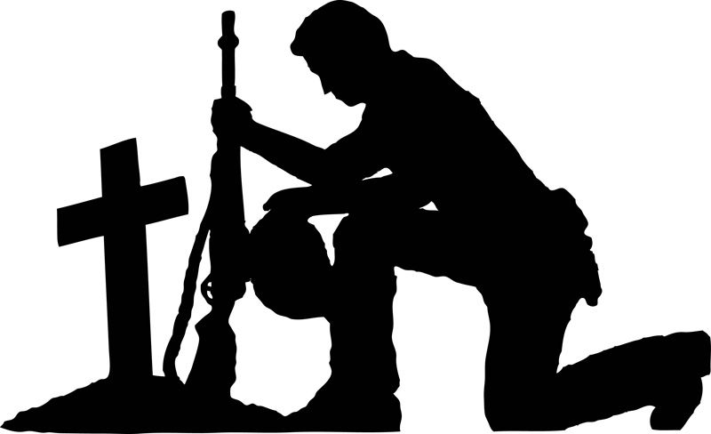 Free Soldier Silhouette, Download Free Clip Art, Free Clip.