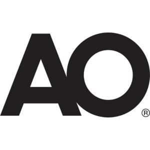 AO logo, Vector Logo of AO brand free download (eps, ai, png.