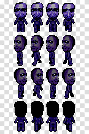 Ao Oni PNG clipart images free download.