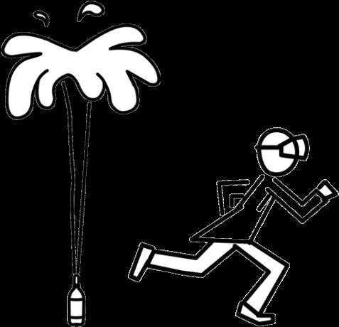 Soda Clipart Geyser , Transparent Cartoon.