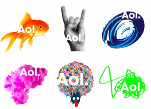 Despite tentative rebound, AOL faces uncertain future.