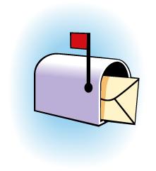 You've Got Mail Clip Art Aol.