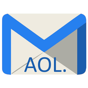 Connect for AOL Mail.