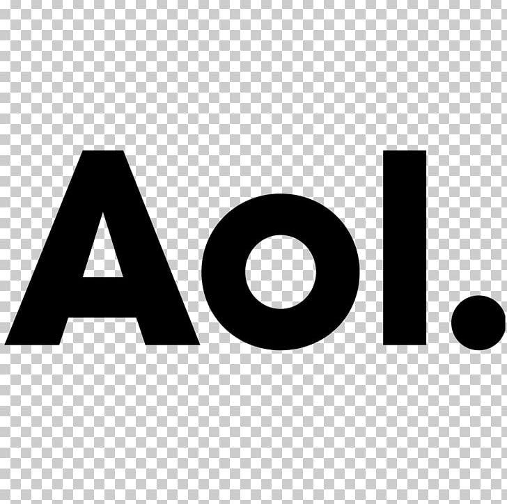 Logo AOL Mail Brand PNG, Clipart, Angle, Aol, Aol Mail, Area.