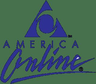 AOL Slogan.