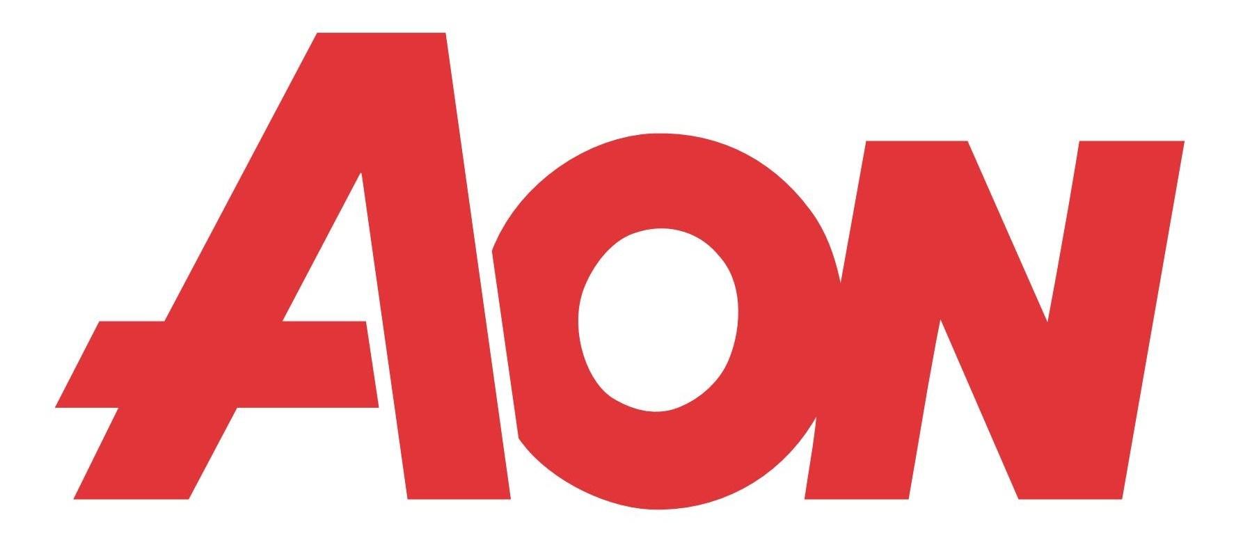 Aon Logo Download Vector.