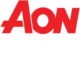 LOGO: AON.