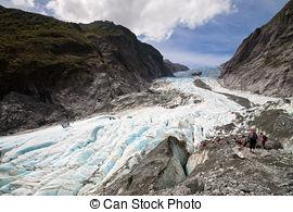 Stock Photographs of Mount Cook / Aoraki National Park csp22493199.