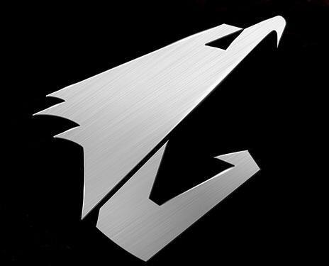 Im pretty sure the Aorus logo was designed by Mac from.