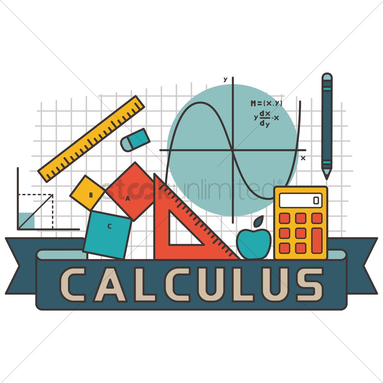 Geometry clipart basic calculus, Geometry basic calculus.