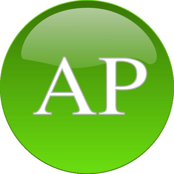Ap Button Clip Art at Clker.com.