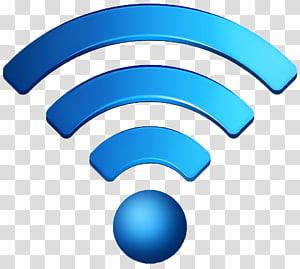 Wifi logo, Wi.