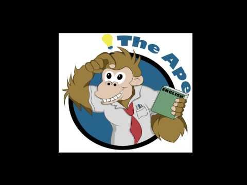 The APE (Advanced Placement English) Podcast Epidode One.