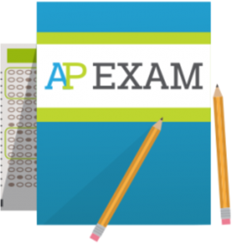 AP EXAMINATIONS.