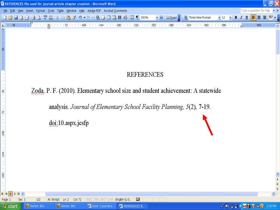 apa essay citation.