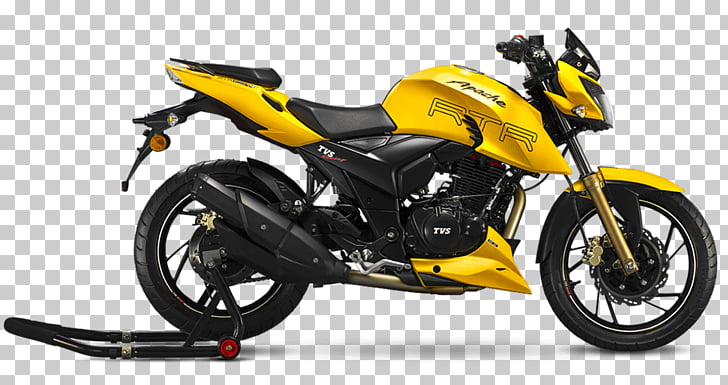 Fuel injection TVS Apache TVS Motor Company Motorcycle TVS.