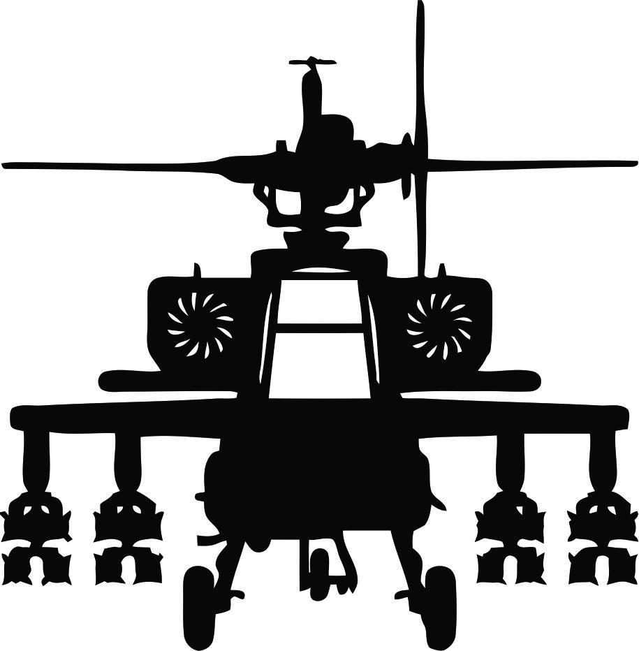 Apache Clipart.