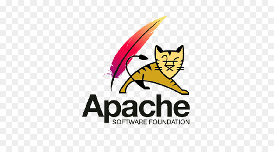 Apache Logo clipart.