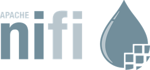 Apache NiFi Logo Vector (.SVG) Free Download.