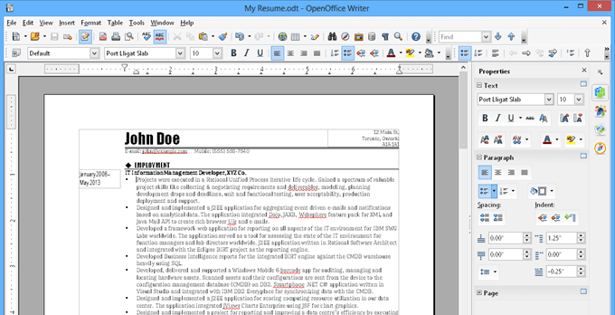 9 Best OpenOffice Extensions You Should Install Now.