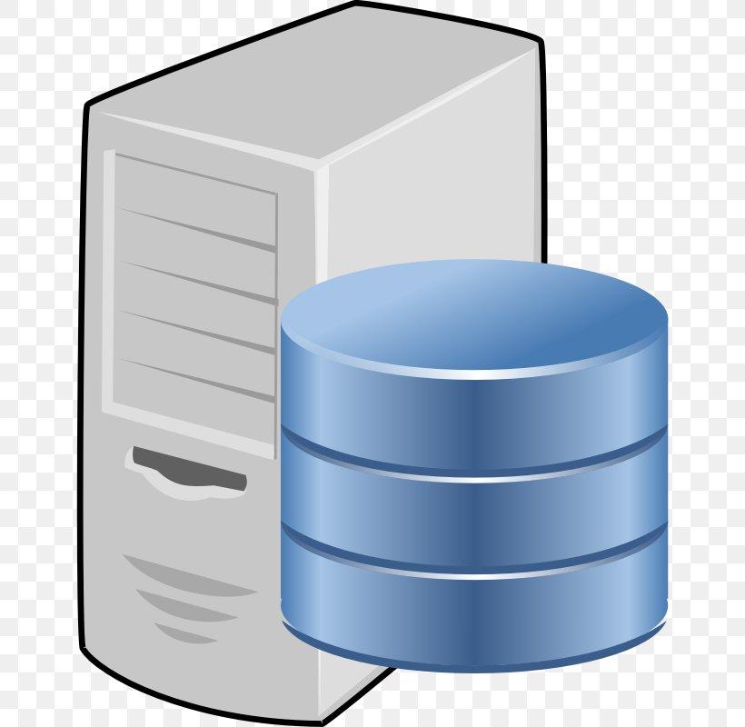 Database Server Computer Servers Clip Art, PNG, 800x800px.