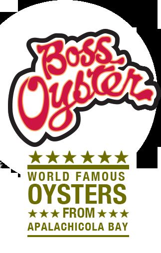 Boss Oyster.