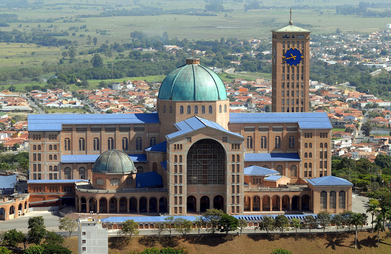 Catolicismo no Brasil.