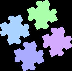 Jigsaw Puzzle.