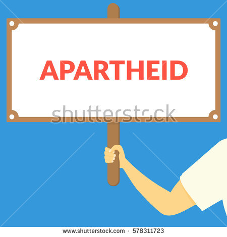Apartheid Stock Photos, Royalty.