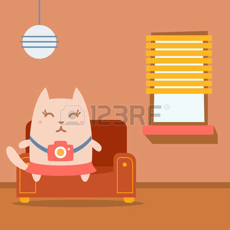 Apartment Cat Images, Stock Pictures, Royalty Free Apartment Cat.