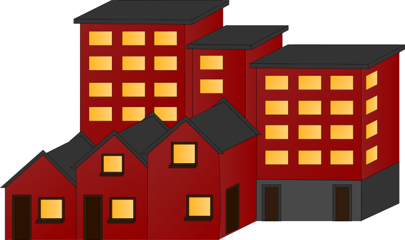 Apartment Clip Art Download.