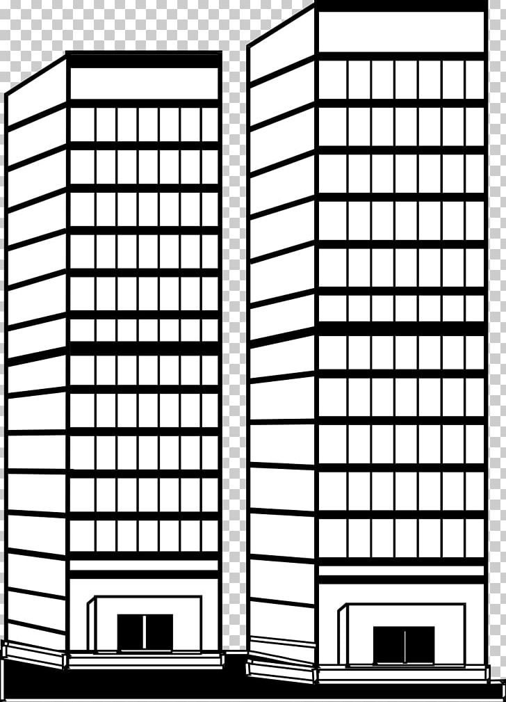 Building Skyscraper Apartment PNG, Clipart, Angle.