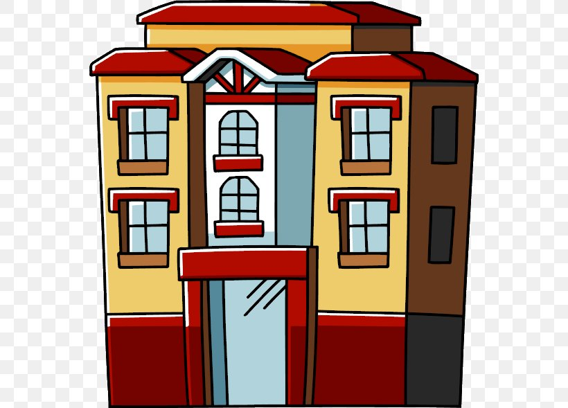 Apartment House Clip Art, PNG, 562x589px, Apartment, Display.