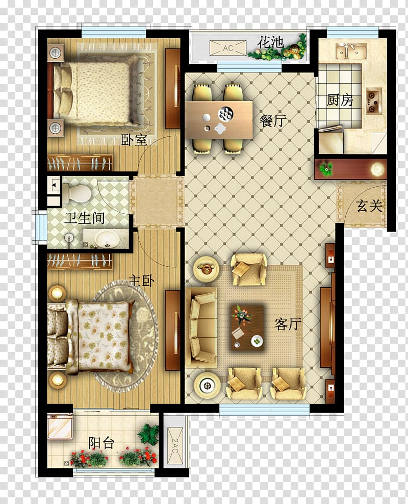 Home layout art, Table Floor plan Furniture, apartment.