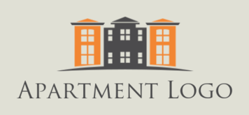 Free Apartment Logo Maker.