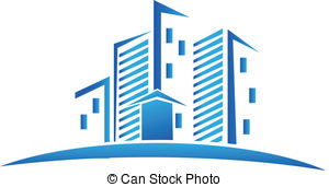 Apartment building Clip Art Vector and Illustration. 75,311.