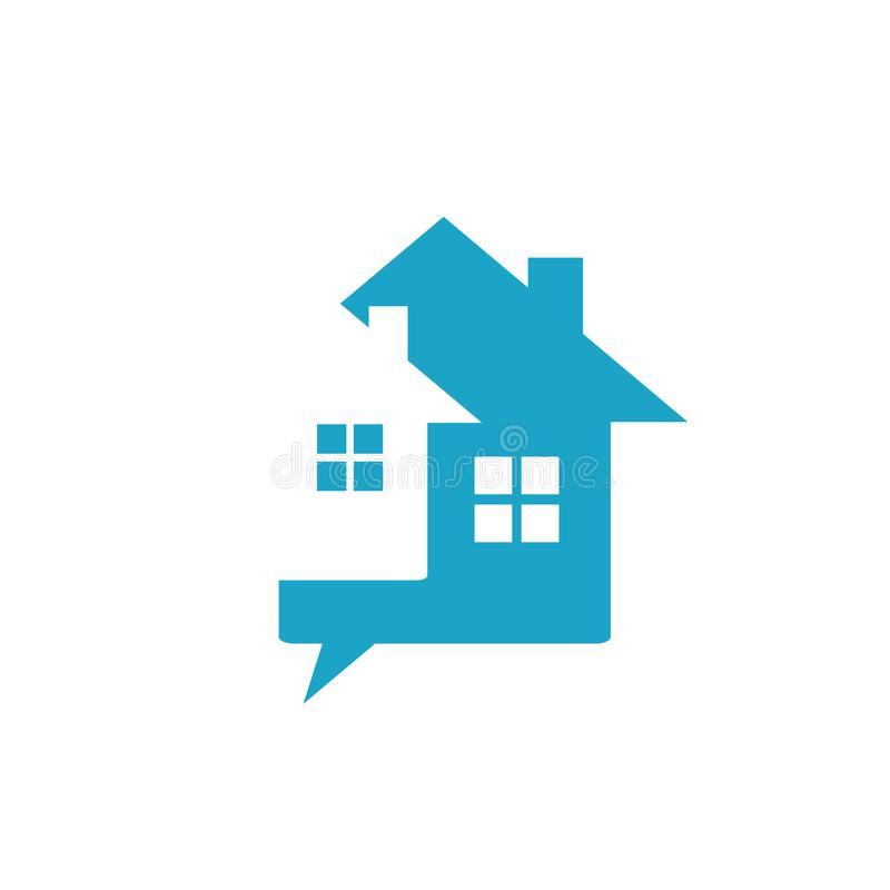 Property Management Stock Illustrations.