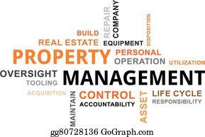 Property Management Clip Art.