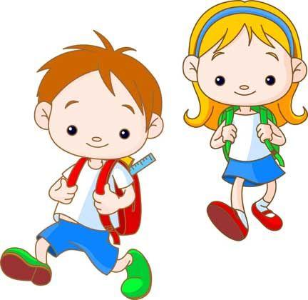 Preschool transition..\