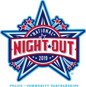 National Night Out 2019.