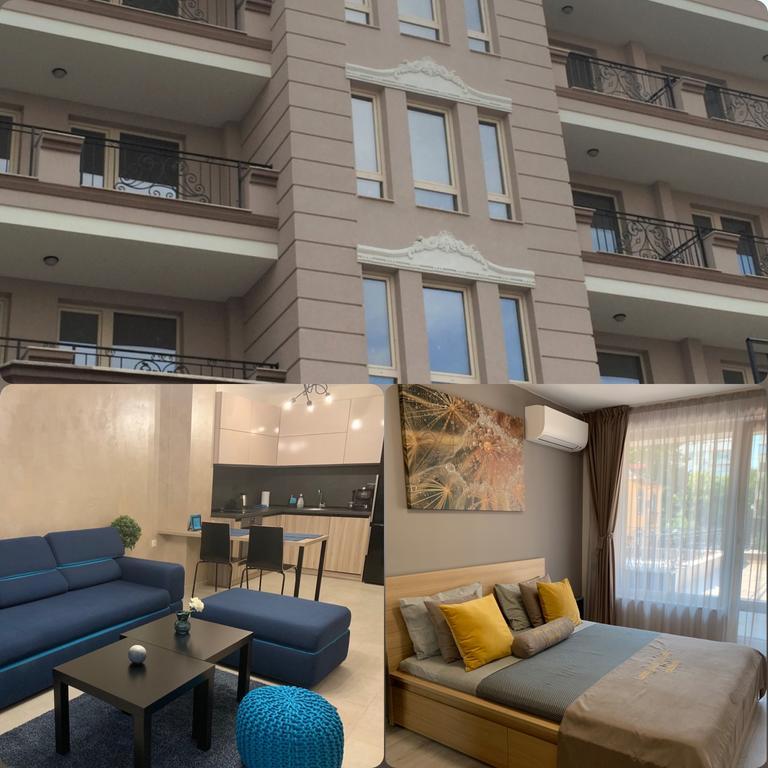 Kapana Luxury City Center Apartment, Plovdiv, Bulgaria.