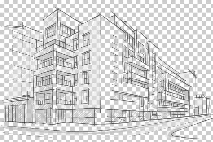 Architectural Drawing Architecture Sketch Stock Photography.