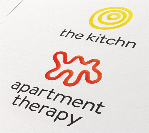 Pearlfisher Creates New Branding for Apartment Therapy.