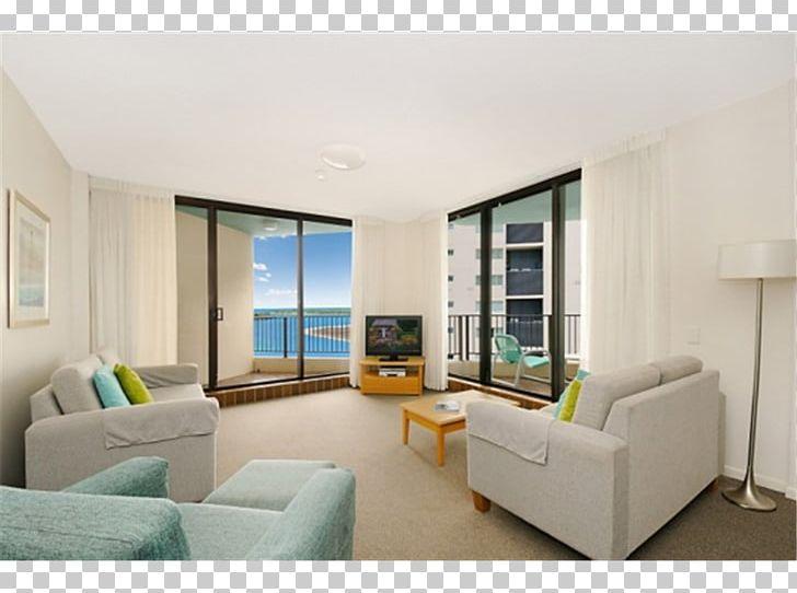 Window Interior Design Services Living Room Penthouse.