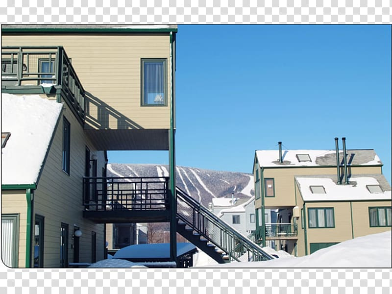 Timeshare Apartment Condominium Laurentian Mountains.