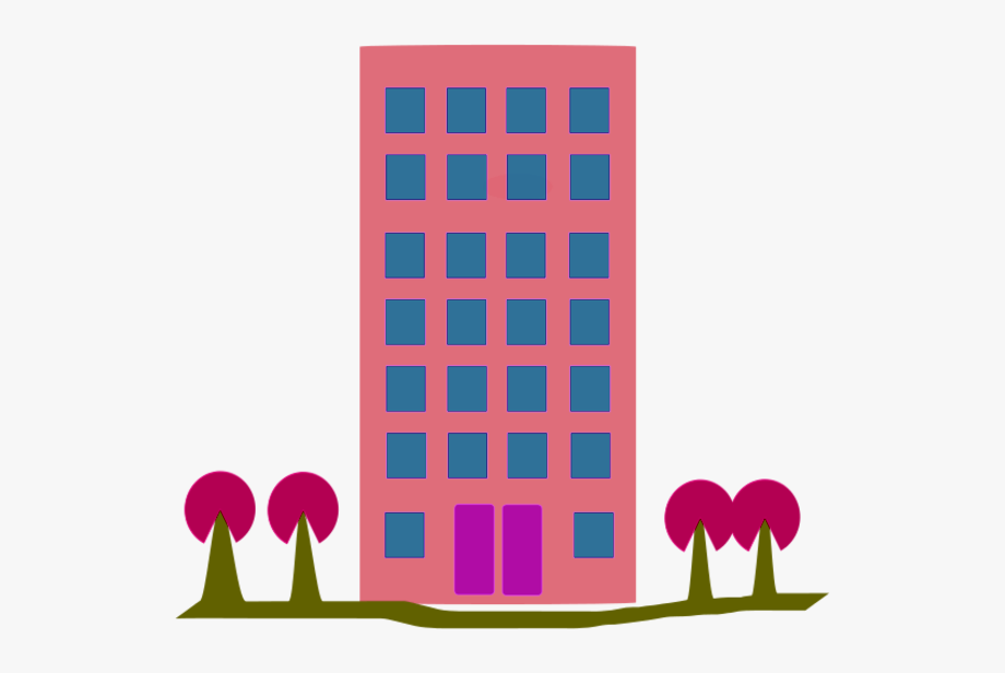 Apartment clipart, Apartment Transparent FREE for download.