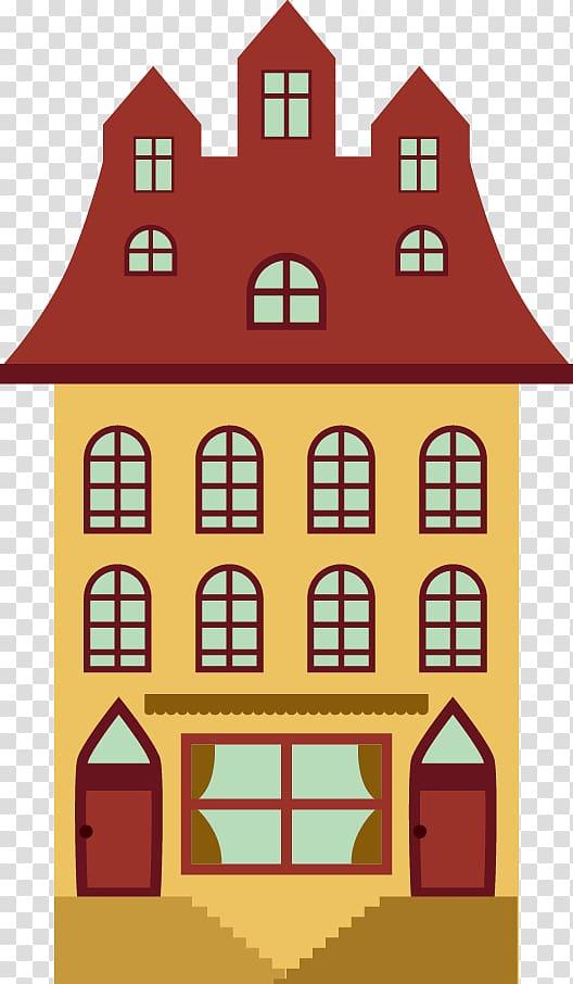Apartment Cartoon, Apartment Building Design transparent.