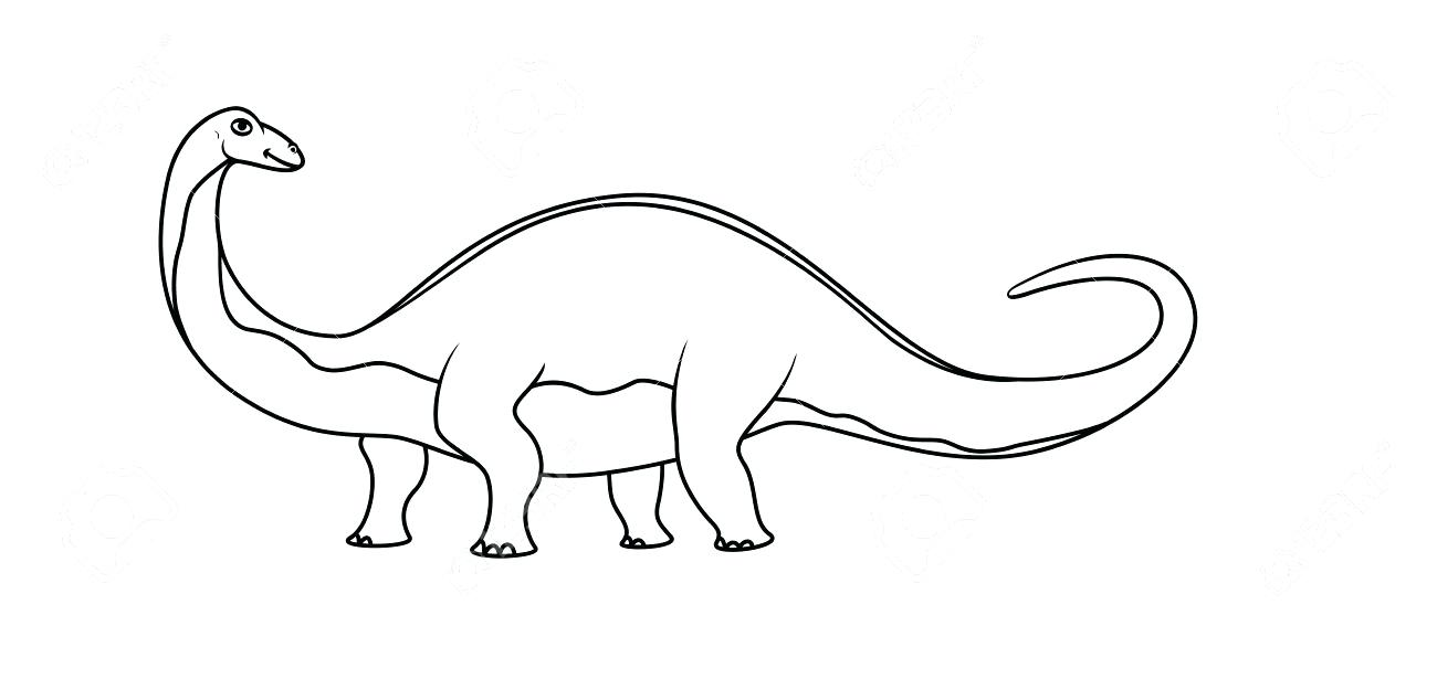 The best free Apatosaurus drawing images. Download from 54.